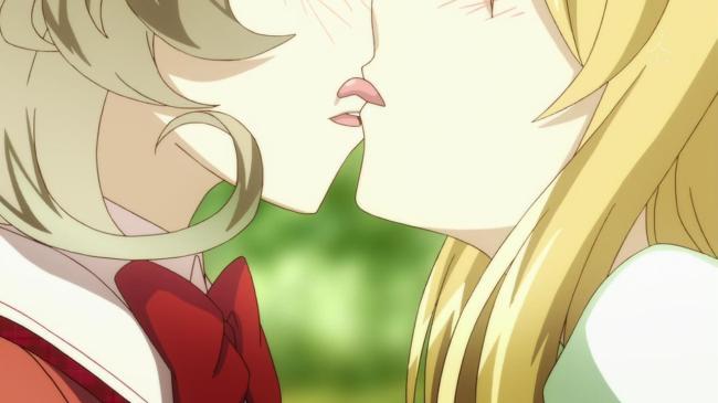 Sasami-san 05 Tama Kiss