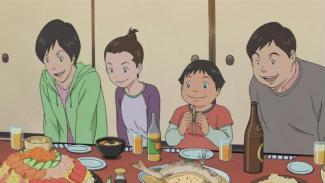 The life Noriko was afraid of