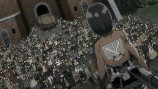 Shingeki no Kyojin 005
