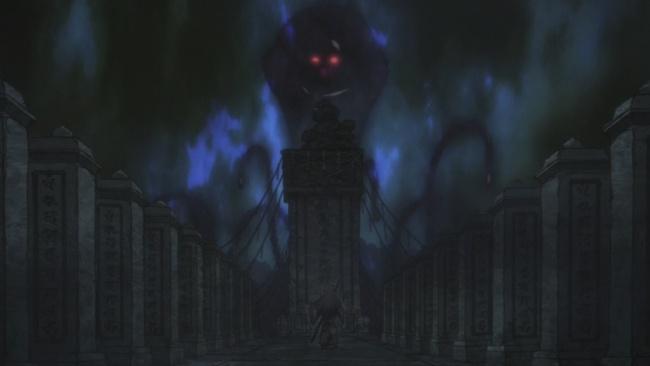 Kojirou questions the slasher