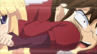 The World God Only Knows - Goddesses Arc - 02 (14)