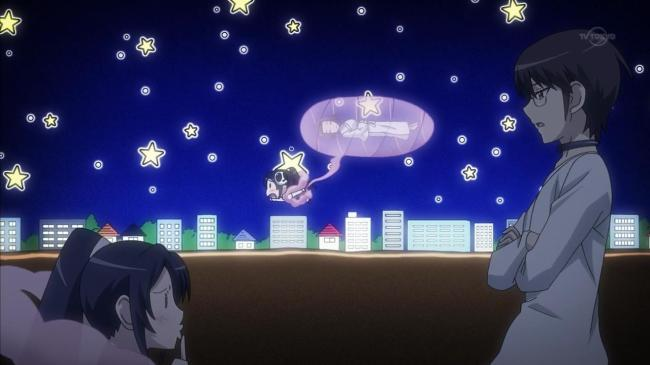 The World God Only Knows - Goddesses Arc - 08 (8)