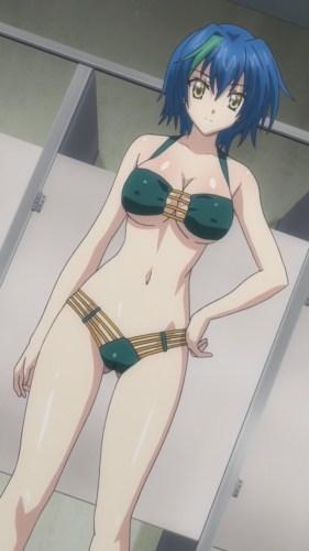 Xenovia Swimsuit