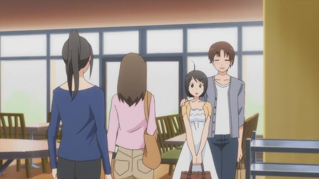 Considerate Yutaka