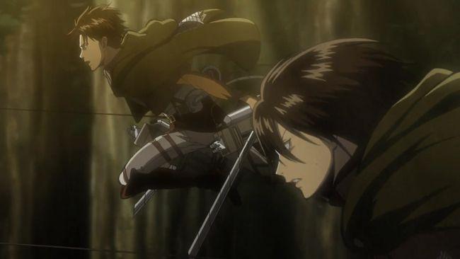 Shingeki no Kyojin 009