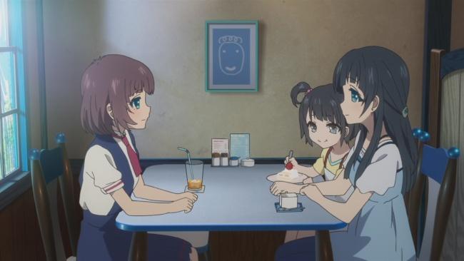 Miori and Miuna