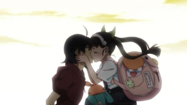 Monogatari Series Second Season - 20 (64)