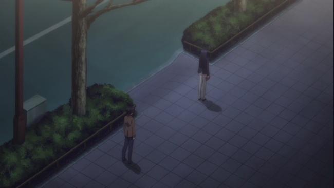 Haruki Harasses Kazusa