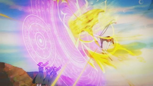 Chuu2koi Ren-Going on the attack