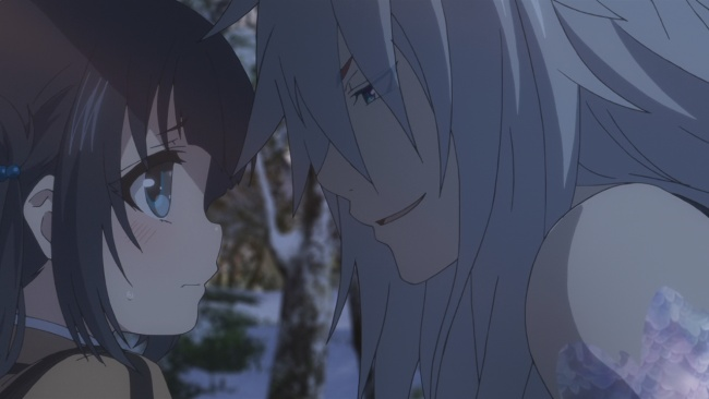 Nagi no Asukara-Uroko is too close