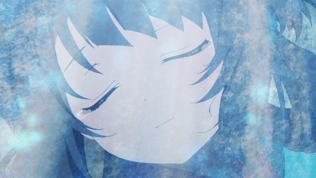 Nagi no Asukara-Happy and Sad