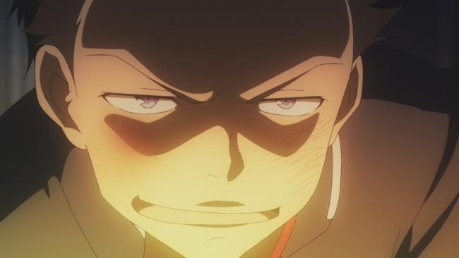 Nanana-Evil Juugo