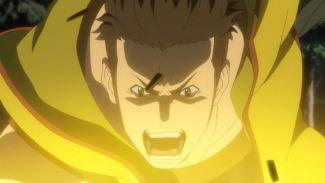 Sengoku Basara Judge End 002