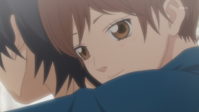 Ao Haru Ride-Getting close again