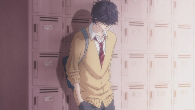 Ao Haru Ride-So Cool