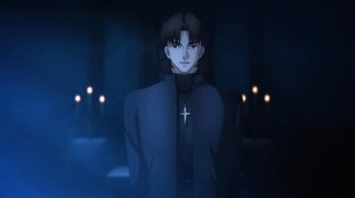 Fate stay night Unlimited Blade Works 2-00066