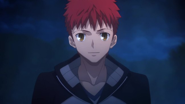 Fate stay night Unlimited Blade Works 2-00095