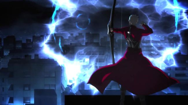 Fate stay night Unlimited Blade Works 3-00098