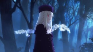 Fate stay night Unlimited Blade Works 3-00140