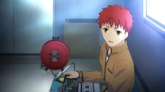 Fate stay night_ Unlimited Blade Works 2-00109