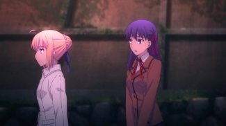 Fate stay night Unlimited Blade Works 4-00071