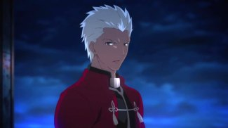 Fate stay night Unlimited Blade Works 4-00080