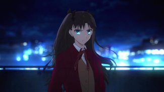 Fate stay night Unlimited Blade Works 4-00084
