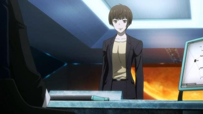 Psycho-pass 2 - 11 END 1942