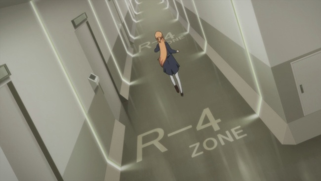 SAO 2-Running hard