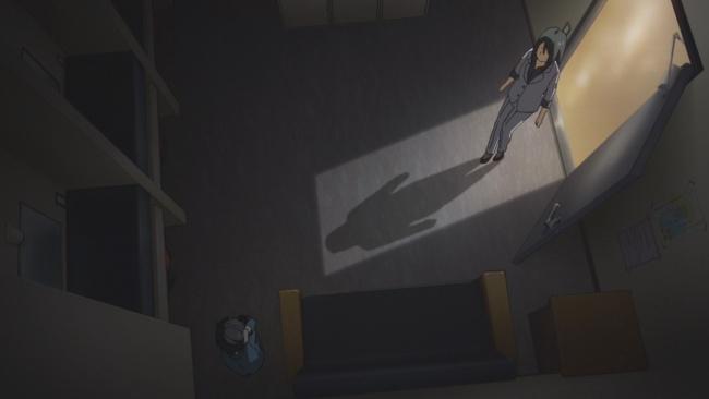 Shigatsu wa Kimi no Uso-Lost