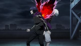 Tokyo Ghoul A-00031