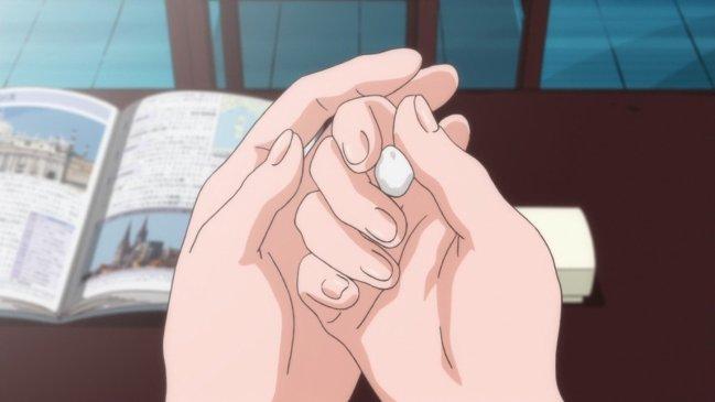 YuriKuma 03-03