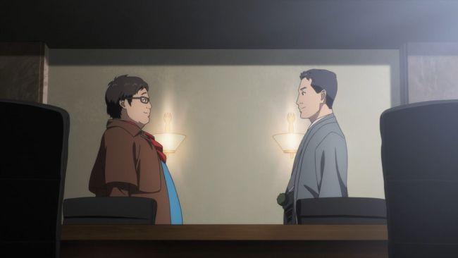 Shirobako - to together