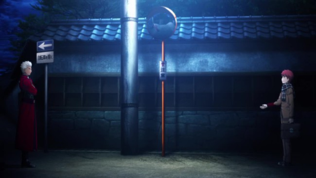 Fate stay night Unlimited Blade Works 6-00083