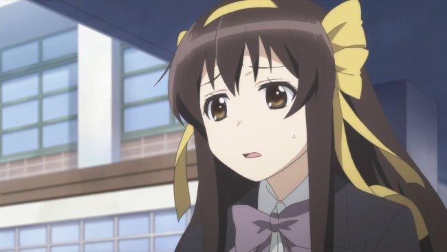 Yuki-chan! 7-2