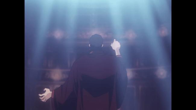 anime aria