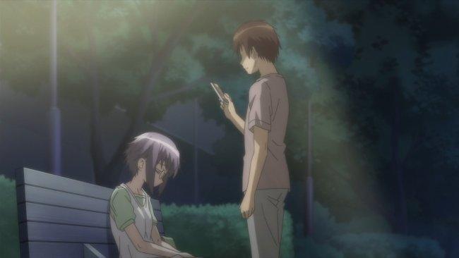 Yuki-chan 13-10