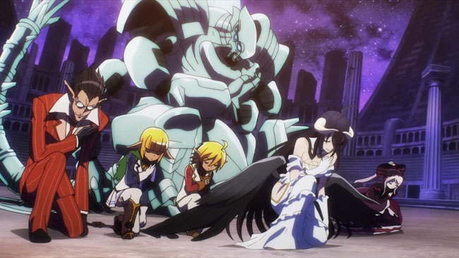 Overlord 0102