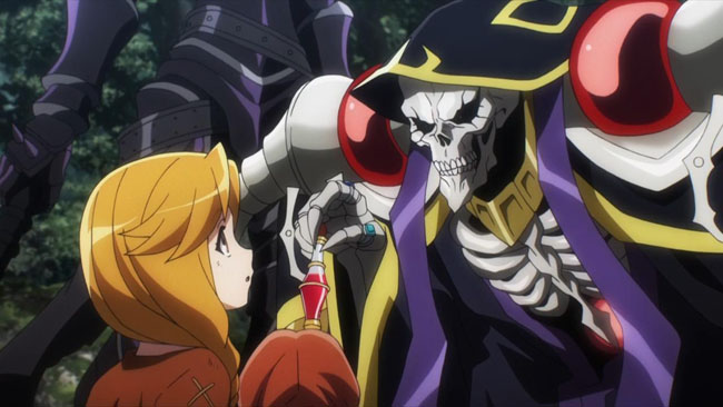 Overlord 0301
