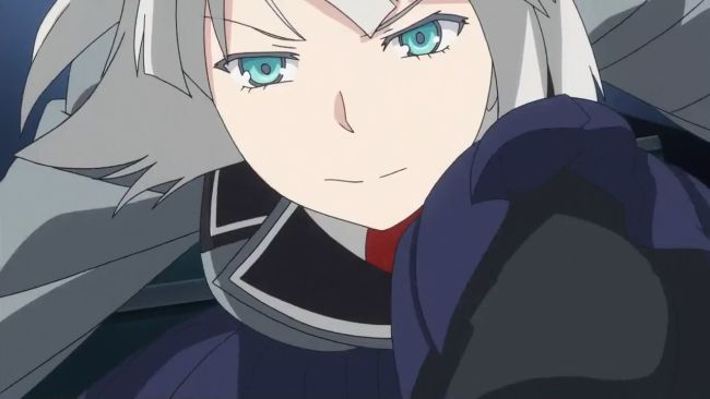 Shimoneta - Don't mess with Anna