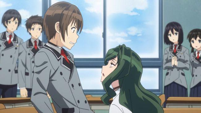 Shimoneta - Hyouka is a fun character