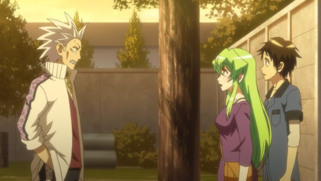 Jitsu wa - Meeting Shirou