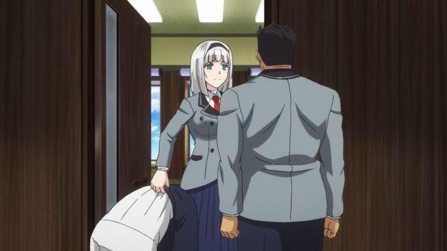 Shimoneta - Thanks for bringing him back