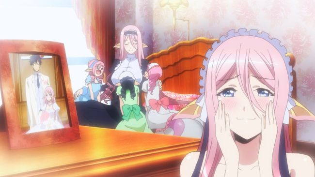 MonMusu - where is she getting the picture if this is his last act