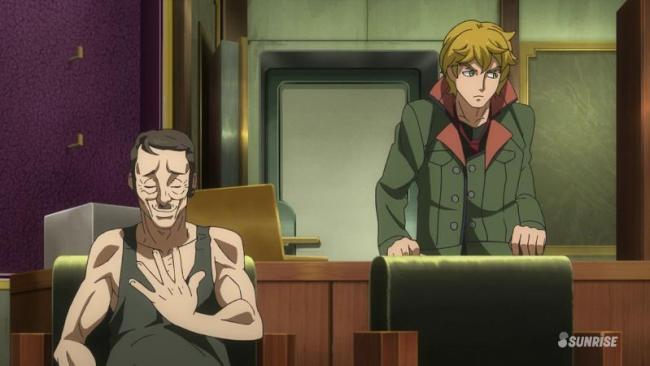 Gundam (1)