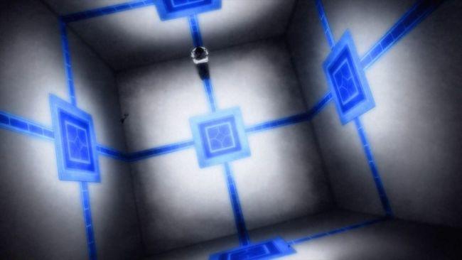 Rakudai Kishi - Torture Cell