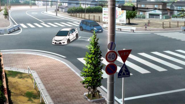 HaruChika - Type R Drift
