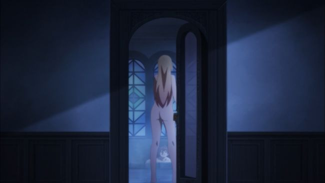 KonoSuba - Mrs Darkness