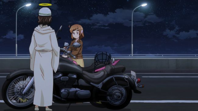 Bakuon - Helping out