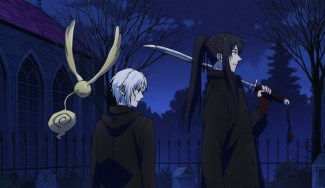 D Gray Man Hallow00006